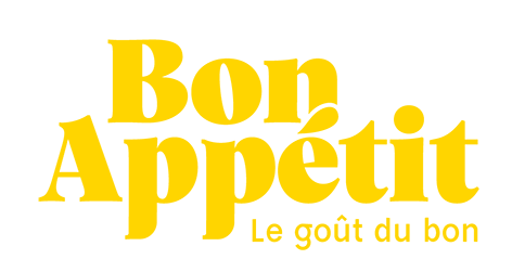 Logo restaurant Bon Appétit